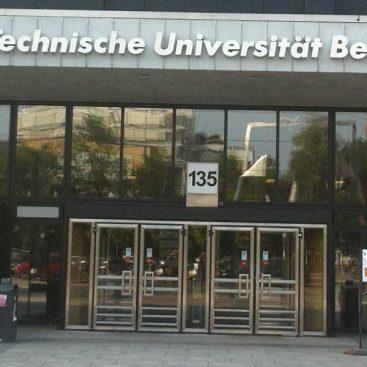 Trường Đại học kỹ thuật Berlin