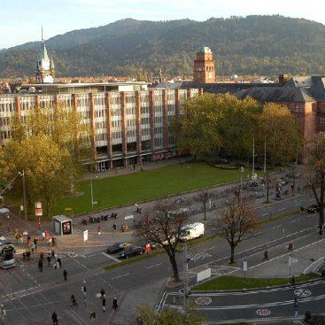 Các trường Đại học Đức