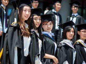 các chương trình học bổng của Nhật Bản