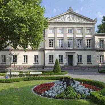 Trường Đại học F+U Göttingen