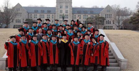 Tuyển sinh Du học Hàn Quốc