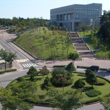 Đại học Quốc gia Kunsan