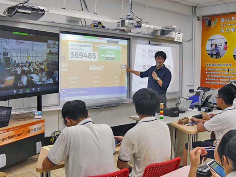 một số trường Đại học nổi tiếng của Đài Loan