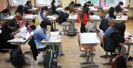 Hệ thống giáo dục Việt nam và Hàn Quốc