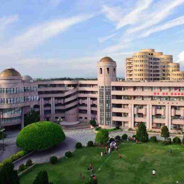 Trường Đại học kỹ thuật Ngô Phụng