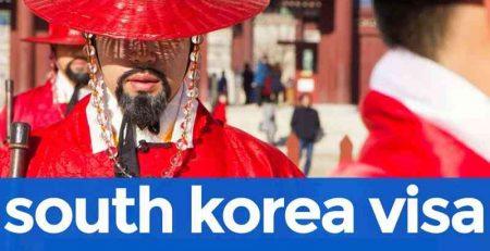 Quy trình chuyển đổi visa Hàn Quốc