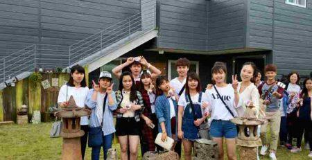 Cuộc sống của sinh viên Việt Nam ở Hàn Quốc