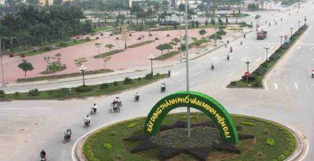 Công ty du học ở Hưng Yên