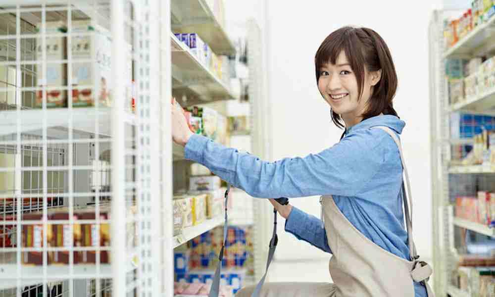 Một số công việc làm thêm tại Nhật Bản
