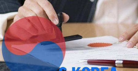 Quy định visa thẳng của Hàn Quốc năm 2018