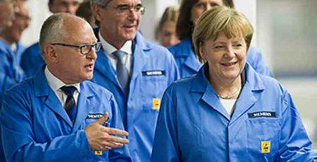 Hệ thống đào tạo nghề của Đức