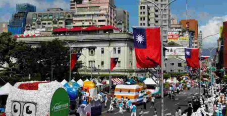 Du học Đài Loan khám phá thành phố Đài Bắc