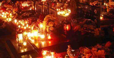 Lễ hội Halloween du nhập vào Đức khi nào