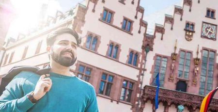 Danh sách trường dự bị Đại học Đức