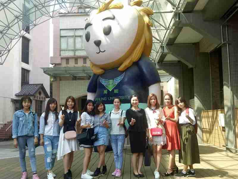 Kỳ nghỉ hè, xuân du học sinh Đài Loan
