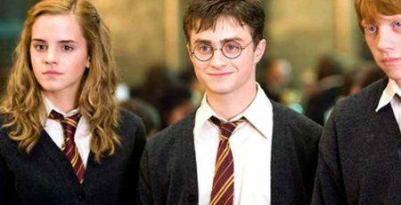 Đào tạo luật qua truyện Harry Potter
