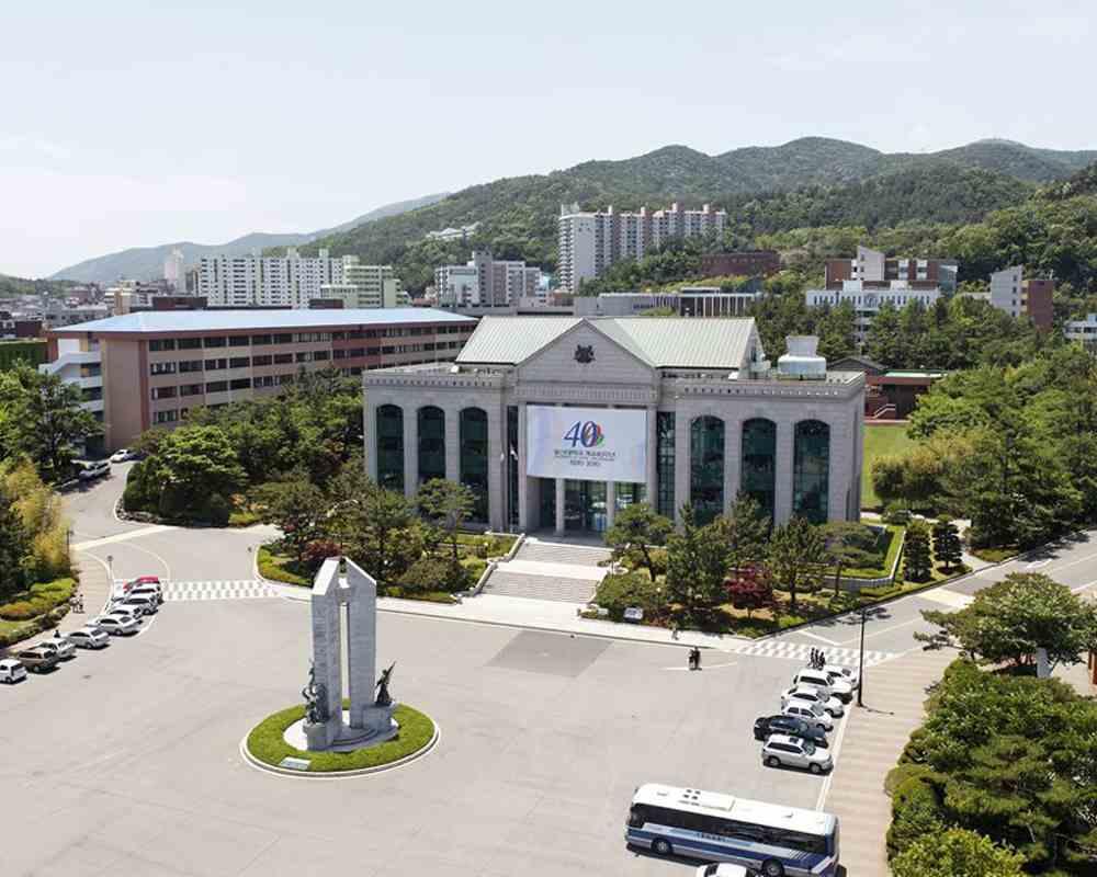 Danh sách các trường du học Nghề Hàn Quốc