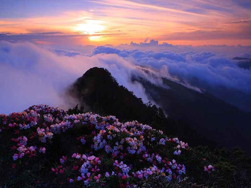 Những thắng cảnh nổi tiếng Đài Loan