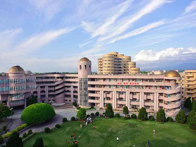 Danh sách toàn bộ Trường Đại học Đài Loan - Du học quốc tế JNS