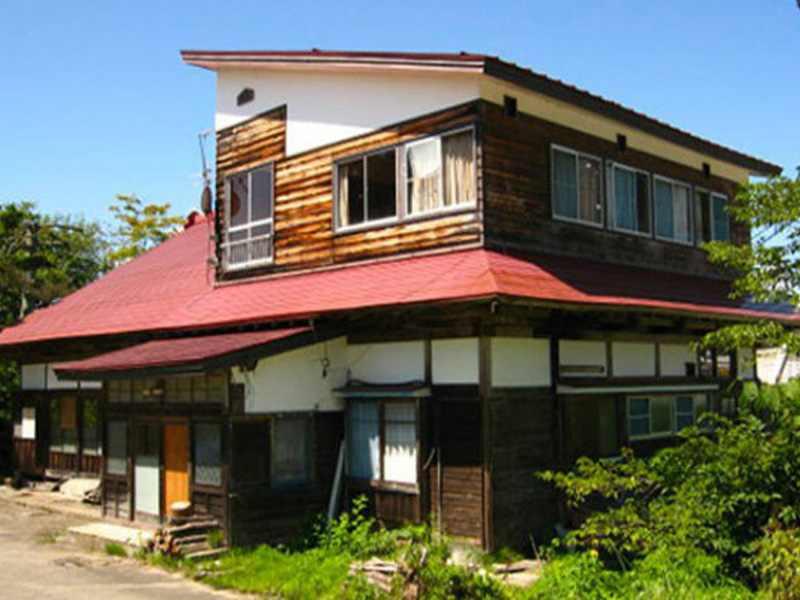 Chỗ ở miễn phí cho du học sinh Nhật Bản