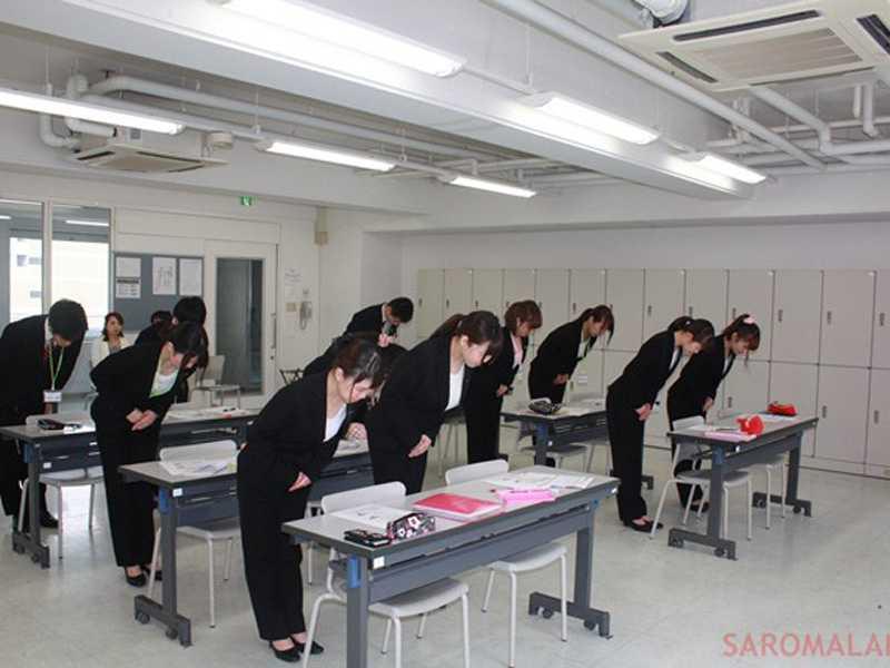 Lựa chọn ngành nghề du học Nhật Bản