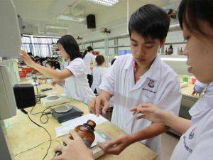 Tiền làm thêm du học sinh ở Hàn Quốc