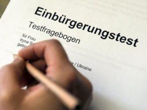 định cư lâu dài tại CHLB Đức