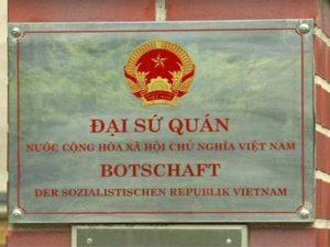 Du học sinh Việt Nam tại Đức