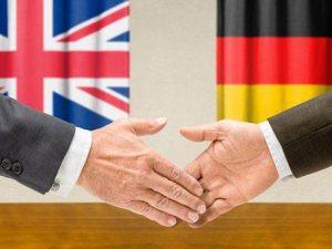 Du học Đức bằng tiếng Anh hay tiếng Đức