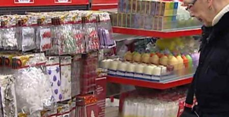 Thực phẩm ở Đức