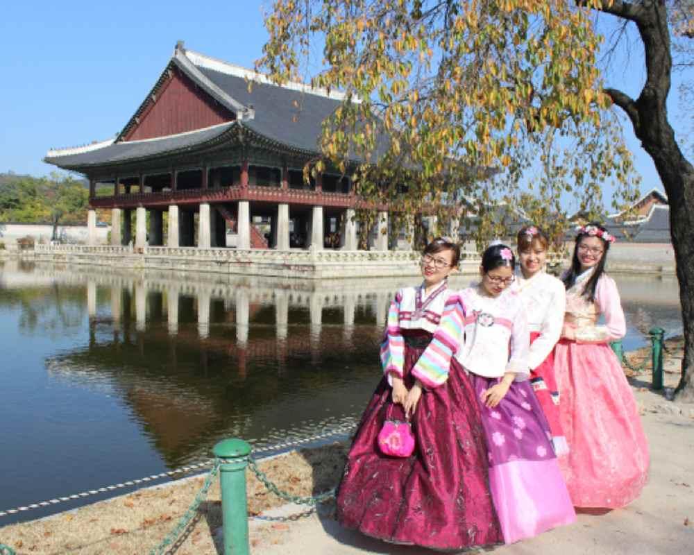 phạt quá hạn visa ơ Hàn Quốc
