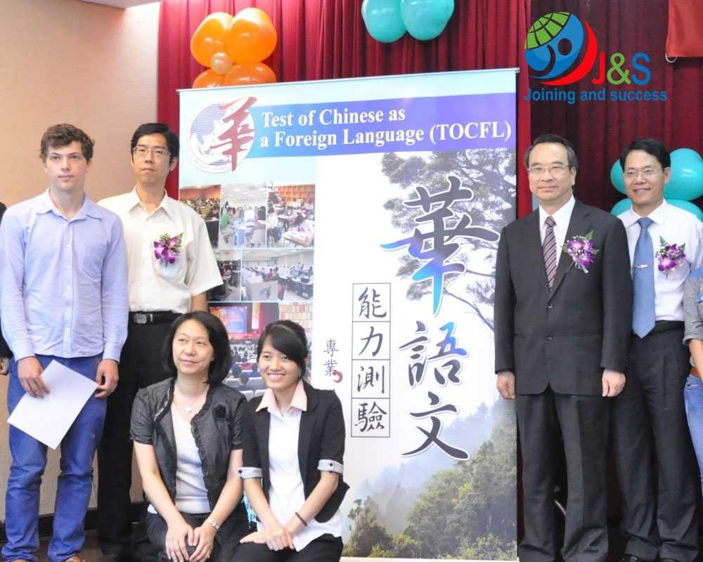 lịch thi Tocfl năm 2019 tại Hà Nội