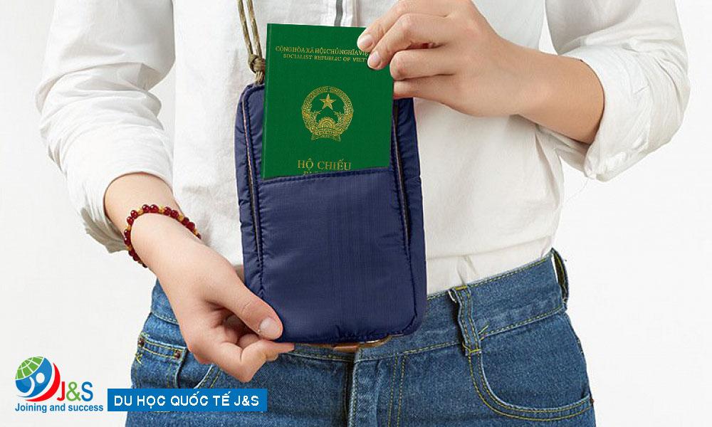 Chuẩn bị hành lý Du học Hàn Quốc