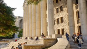 Các trường Hàn Quốc bị hạn chế cấp visa