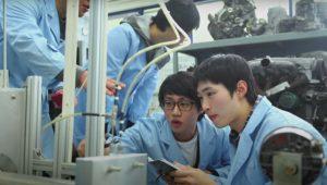 Tuyển sinh du học Nghề Hàn Quốc